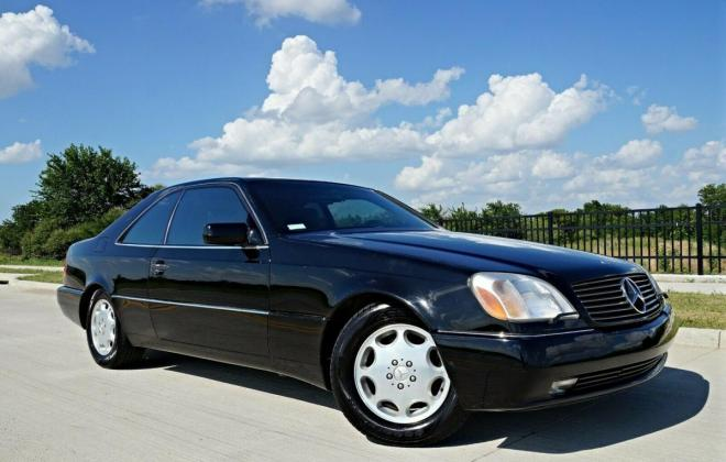 1996 S500 Coupe C140 W140 coupe black images (2).jpg