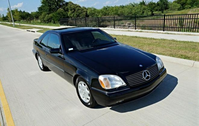 1996 S500 Coupe C140 W140 coupe black images (5).jpg