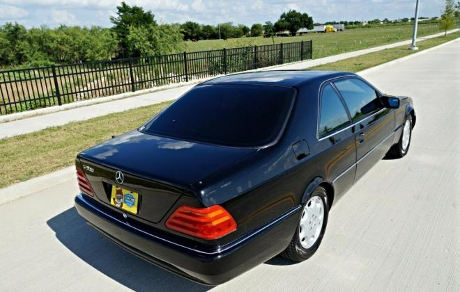 1996 S500 Coupe C140 W140 coupe black images (6).jpg