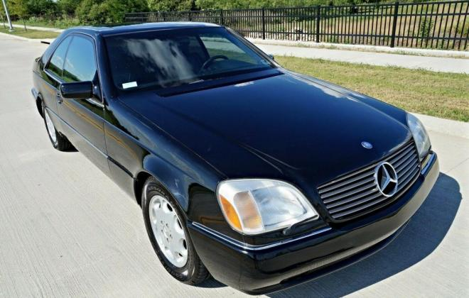 1996 S500 Coupe C140 W140 coupe black images (7).jpg