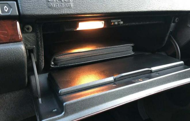 1996 S600 coupe glovebox image.jpg