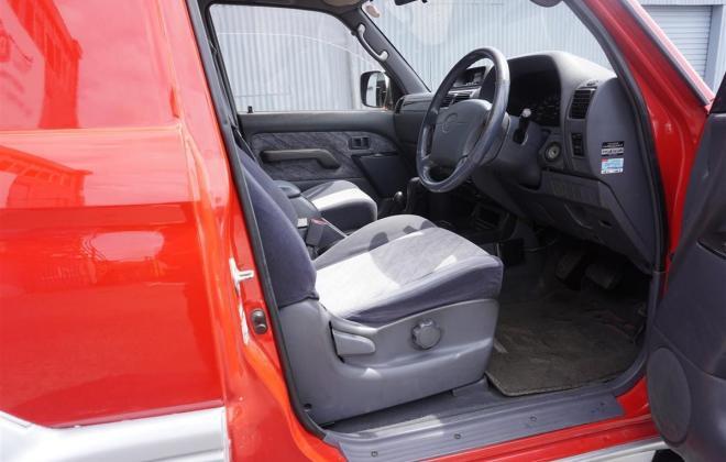 1996 Toyota Land Cruiser Prado J90 SWB 3 door JDM import NZ RHD images red on silver (2).jpg