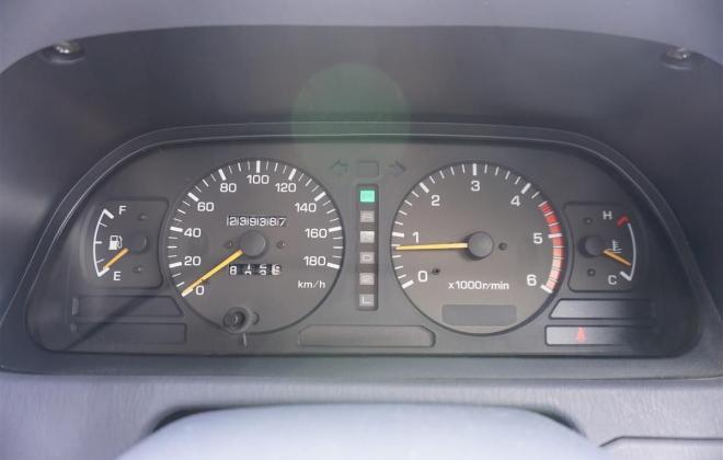 1996 Toyota Prado J90 SWB interior trim 2 door images (2).jpg