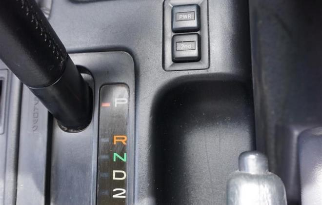1996 Toyota Prado J90 SWB interior trim 2 door images (3).jpg