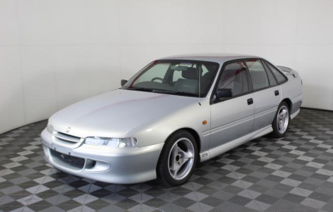 1996 VS HSV CLubsport Silver Holden V8 images (1).jpg