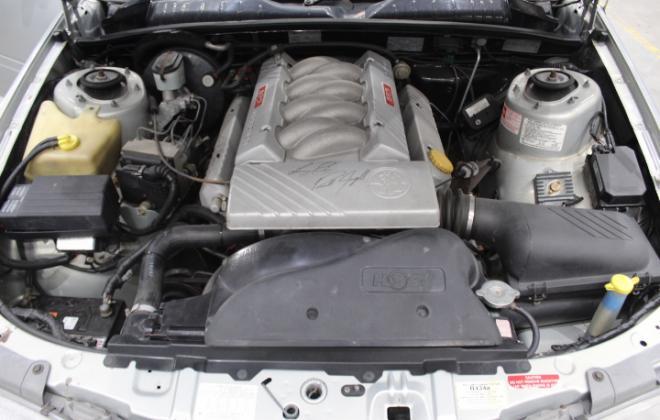 1996 VS HSV CLubsport Silver Holden V8 images (10).jpg