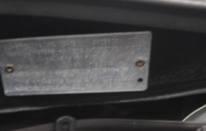 1996 VS HSV CLubsport Silver Holden V8 images (11).jpg