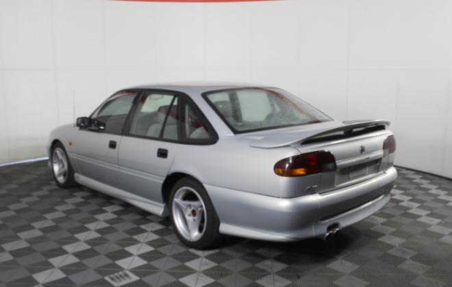 1996 VS HSV CLubsport Silver Holden V8 images (2).jpg