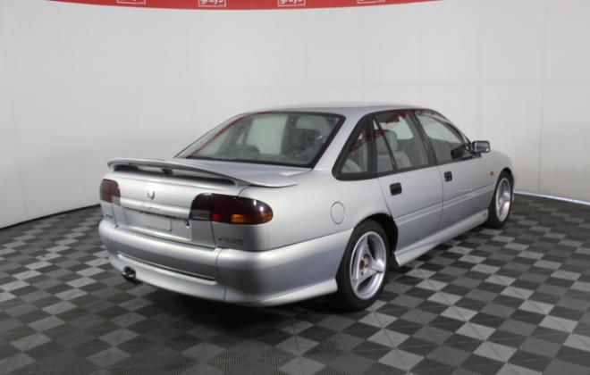 1996 VS HSV CLubsport Silver Holden V8 images (3).jpg