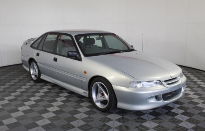 1996 VS HSV CLubsport Silver Holden V8 images (4).jpg