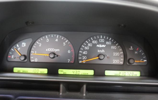 1996 VS HSV CLubsport Silver Holden V8 images (9).jpg