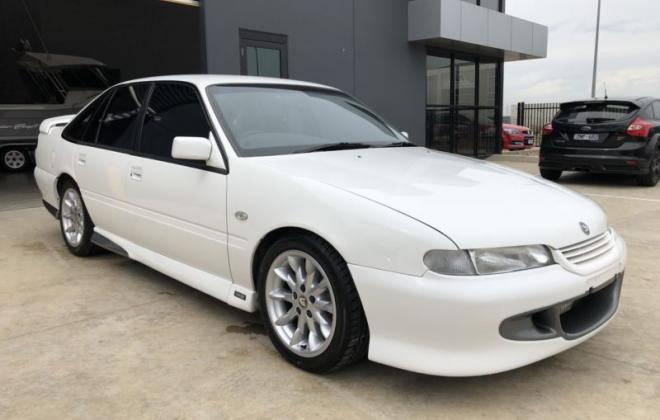 1996 VS Holden HSV Senator white paint images register (1).JPG