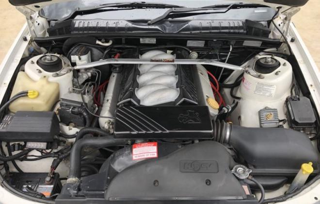 1996 VS Holden HSV Senator white paint images register (10).JPG