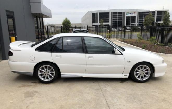 1996 VS Holden HSV Senator white paint images register (3).JPG
