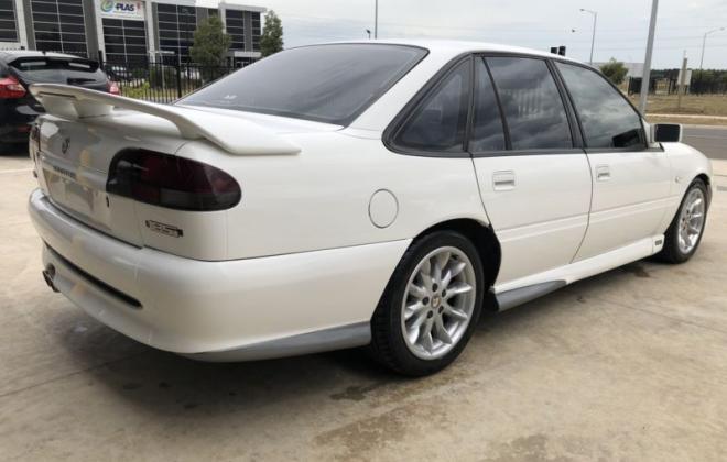 1996 VS Holden HSV Senator white paint images register (4).JPG