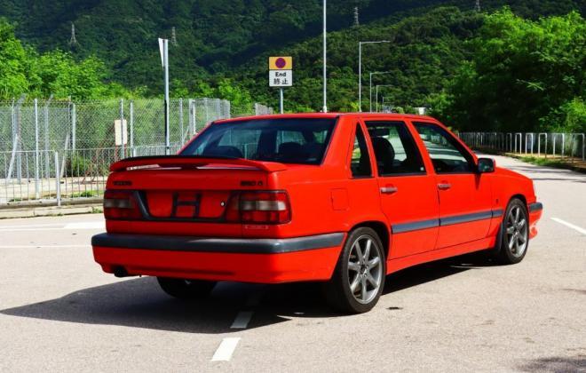 1996 Volvo 850 R red sedam images (10).jpg