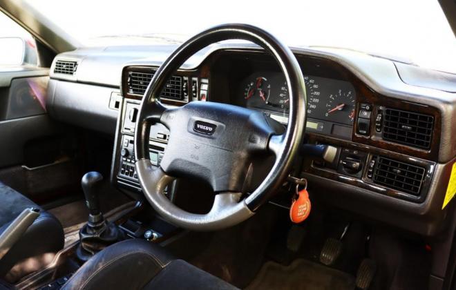 1996 Volvo 850 R red sedam images (19).jpg