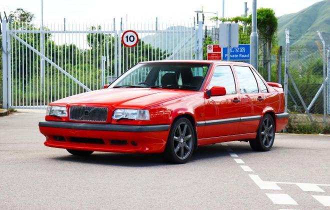 1996 Volvo 850 R red sedam images (2).jpg