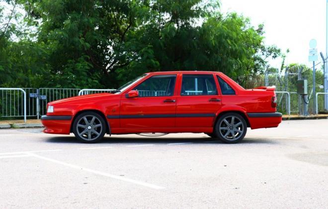 1996 Volvo 850 R red sedam images (3).jpg