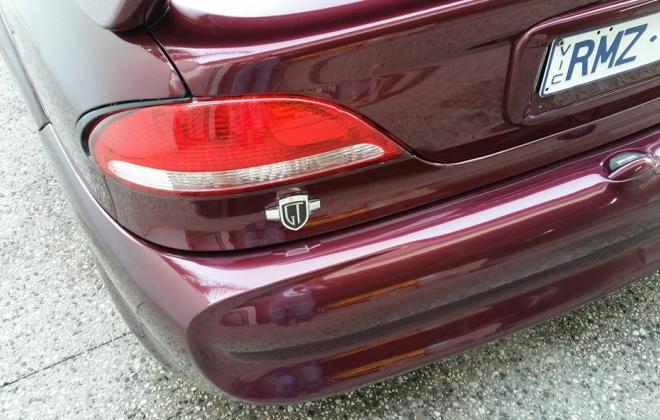 1997 El Falcon GT number 004 regency red images (22).jpg