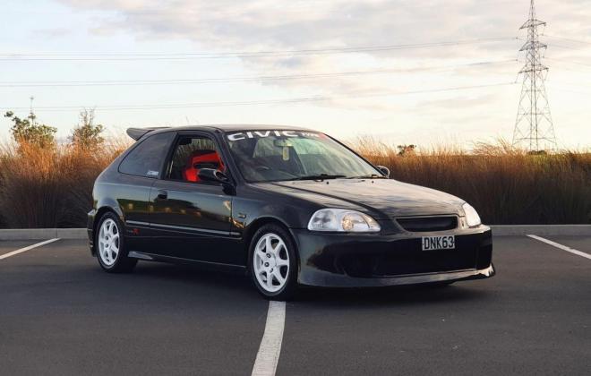 1997 Honda Civic Type R EK9 Images 2020 NZ (2).jpg