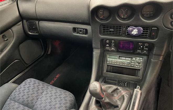1997 Mitsubishi Galant GTO coupe hatch Red Australia images  (13).jpg