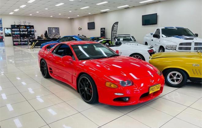 1997 Mitsubishi Galant GTO coupe hatch Red Australia images  (5).jpg
