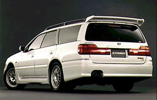 1998 Autech Stagea RS260 Series 1 stock (1).jpg