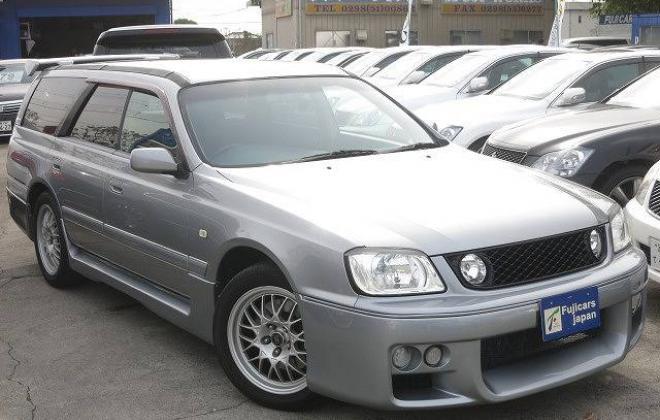 1998 Autech Stagea RS260 Series 2 stock (1) 2.jpg