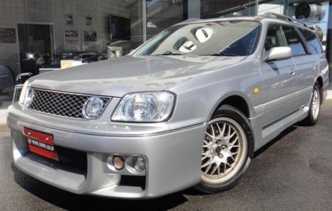 1998 Autech Stagea RS260 Series 2 stock (1) 7.jpg