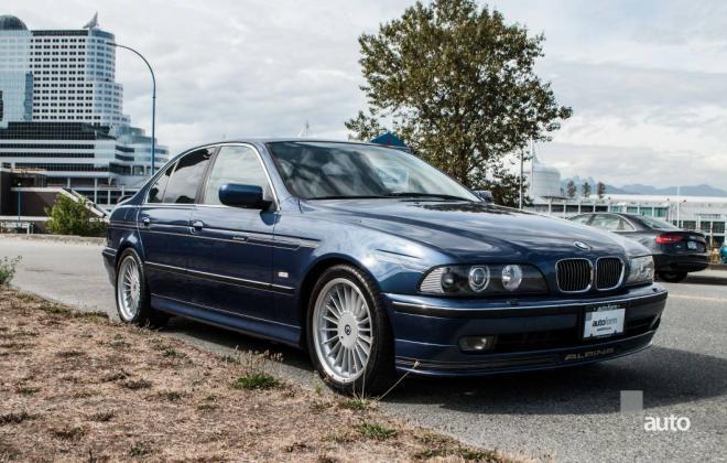 1998 BMW 5-Series E39 Alpina B8 V8 (1).jpg