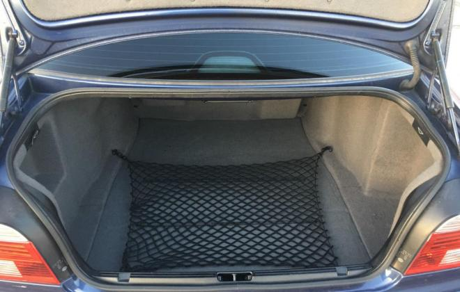1998 BMW E39 Alpina B10 V8 Blue images immaculate condition (22).jpg