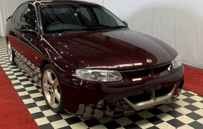 1998 HSV VT GTS original images maroon (10).jpg