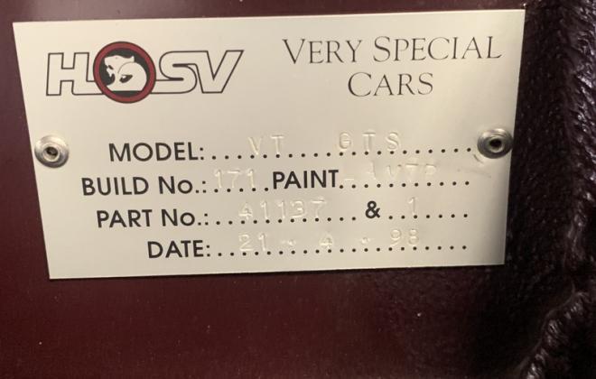 1998 HSV VT GTS original images maroon (25).jpg