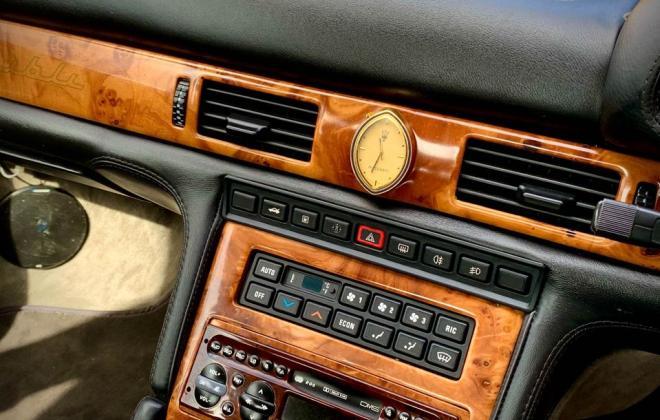 1998 Maserati Ghibli Yellow coupe for sale Sydney (5).jpg
