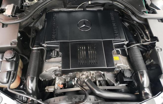 1998 Mercedes CL500 C140 coupe black images (6).jpg
