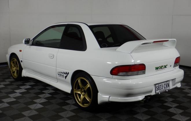 1998 Subaru WRX STi Version 5 Coupe type R white images 2021 Australia (7).jpg
