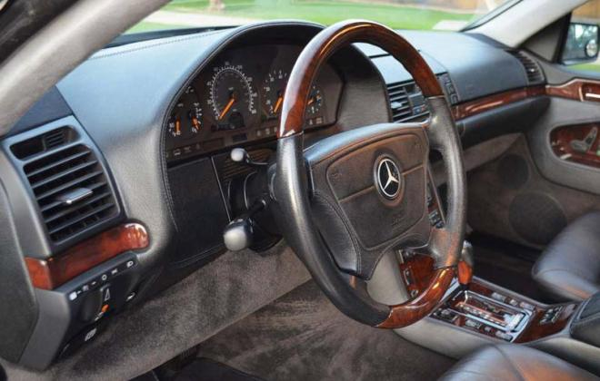 1999 CL500 USA late timber trim steering wheel.jpg