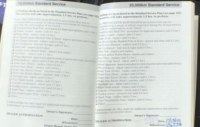 1999 Ford Fairlane Tickford TL50 South Australia Black (19).jpg