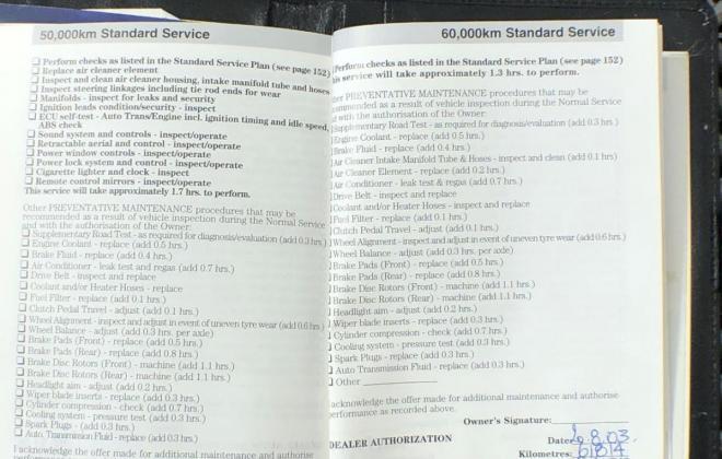 1999 Ford Fairlane Tickford TL50 South Australia Black (21).jpg