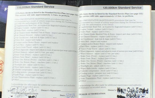 1999 Ford Fairlane Tickford TL50 South Australia Black (24).jpg