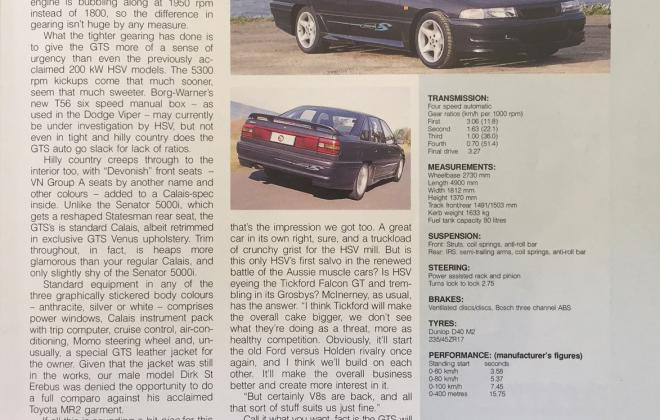 2 VP HSV GTS Wheels magazine article 1992 (4).jpg