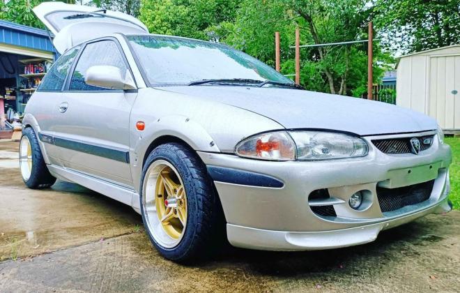 2000 Proton Satria GTi Silgver hatch Australia (3).png