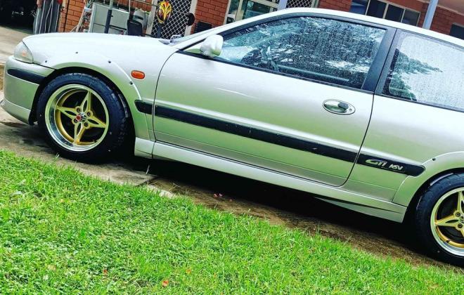 2000 Proton Satria GTi Silgver hatch Australia (4).png