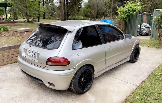2000 Proton Satria GTi hatch project for sale images (1).jpg