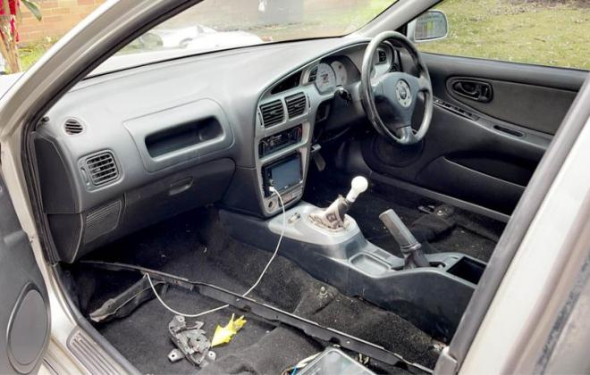 2000 Proton Satria GTi hatch project for sale images (7).jpg
