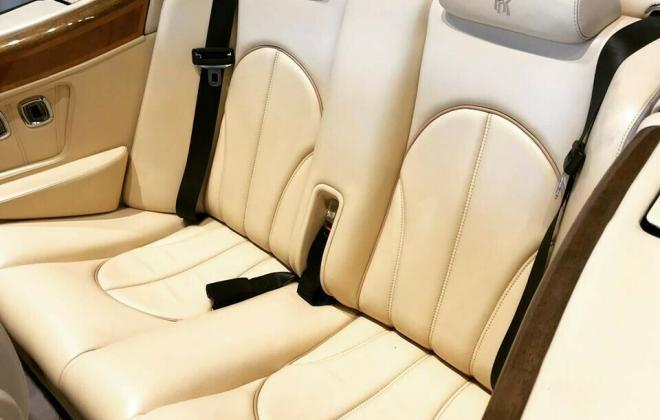 2000 Roills Royce Corniche white paint images Dec 2020 (12).jpg