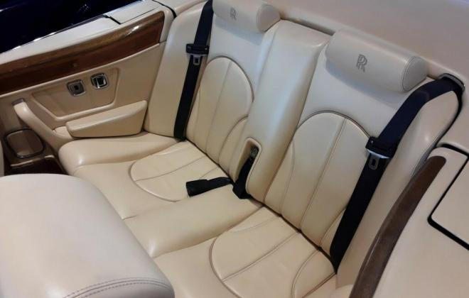 2000 Roills Royce Corniche white paint images Dec 2020 (13).jpg