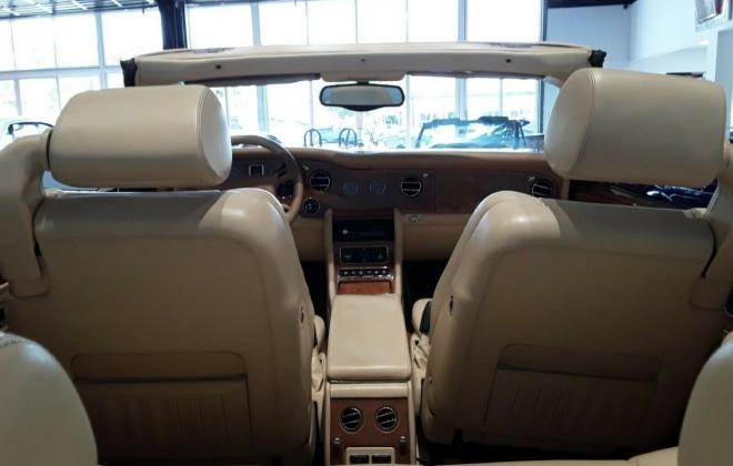 2000 Roills Royce Corniche white paint images Dec 2020 (14).jpg