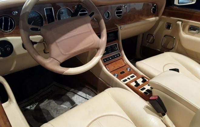 2000 Roills Royce Corniche white paint images Dec 2020 (8).jpg